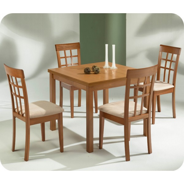Sillas comedor colores good cheap great sillas de comedor for Comedor sillas colores